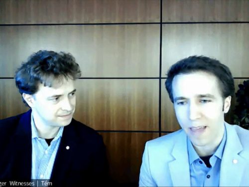 Here's what can happen if the Kielburger brothers refuse to testify before parliament