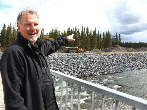 $100-million development approved for heart of Bragg Creek