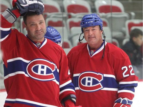 Canadiens Hall of Famer Steve Shutt enjoying retired life in Florida