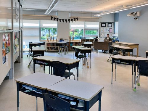 COVID-19: Vancouver school board makes masks mandatory for all students