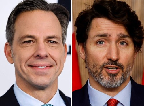 LILLEY: Jake Tapper calling Trudeau supporters 'Tru-Anon' is perfect
