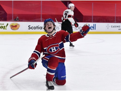 What the Puck: Canadiens better off without Carey Price and Shea Weber
