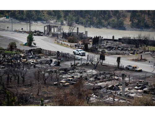 Rebuilding Lytton: Difficult, complicated, and controversial