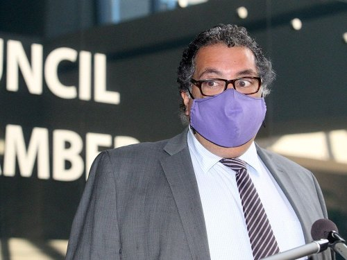 Calgary lifts state of local emergency as COVID-19 cases, hospitalizations continue to fall
