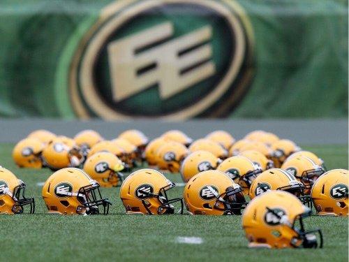 MODDEJONGE: The Edmonton Football Team already has its new name