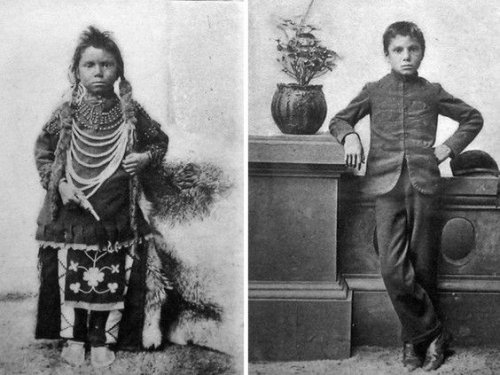 The Canadians who thought residential schools were a good idea