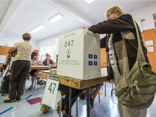 COVID-19 live updates: Quebec may expand mail-in voting, add days to electoral calendar
