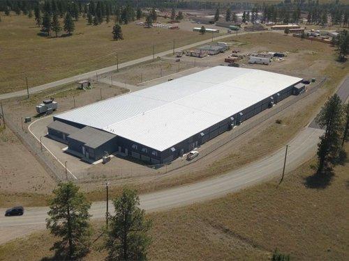 Calgary research to underpin massive magic mushroom grow operation