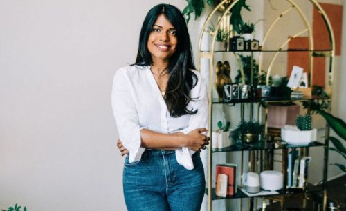 How Sabina Pillai is championing the psychedelic drug revolution in Canada