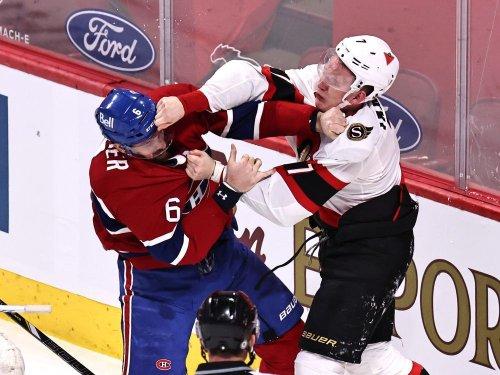 About Last Night: Senators get revenge on Habs with 6-3 win