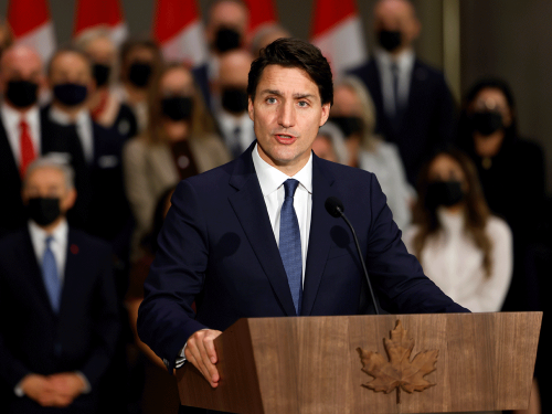 John Ivison: Blue Liberals are seeing red over new Trudeau cabinet