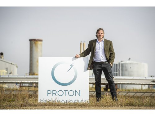 Proton Technologies mining low-cost, green energy from aging oil wells