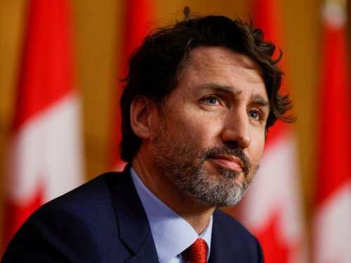 MALCOLM: Trudeau government has a blind spot for left-wing extremism