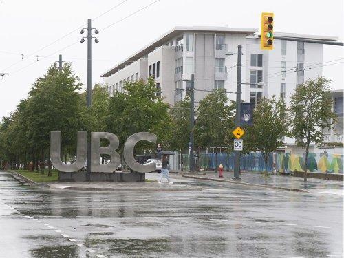 UBC student union pushing for mandatory vaccinations, masks on campus