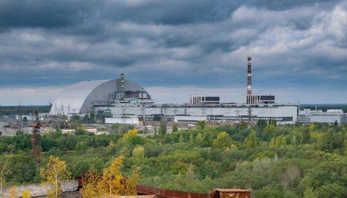 Tchernobyl: un regain d'activité surprenant