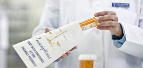Oregon Bill Allowing Pharmacists to Prescribe PrEP and PEP Passes House>
