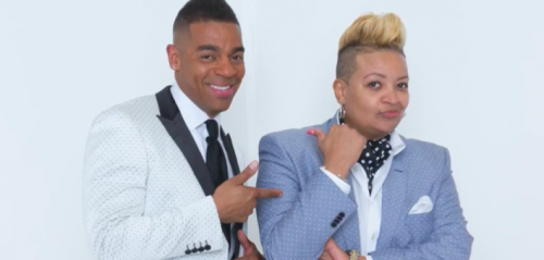 Mom and Son Are Both LGBTQ Ministers Honored for Their HIV Work>