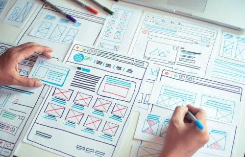 Website Design Company in USA | Web Design and Development Agency