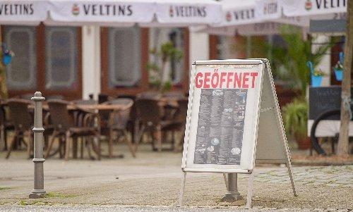 Lockerungen: Hier öffnet Einzelhandel & Co. wieder