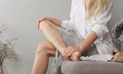 Geschwollene Beine: Ursachen und Tipps
