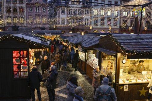 Weihnachtsmarkt 2021: Termine, Absagen, Planung