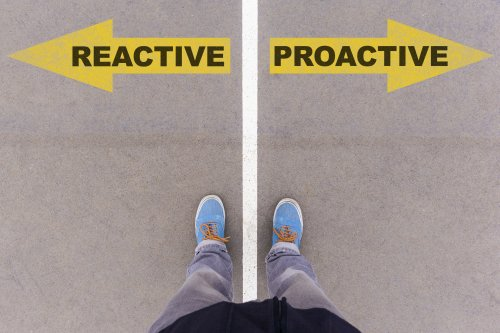 Should you focus on proactive or reactive PR strategies? - PR Daily