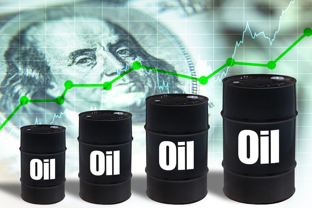 Oil prices rise as OPEC+ talks fail - cover