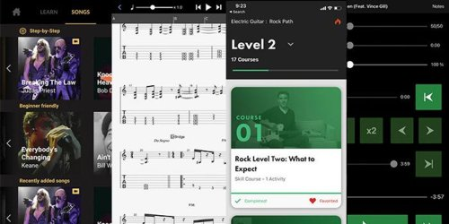 10 Practice Apps That Will Make You a Better Musician