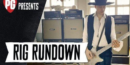 Rig Rundown: Årabrot's Kjetil Nernes