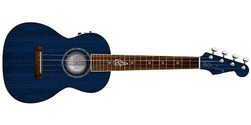 Fender Releases Dhani Harrison Signature Ukulele