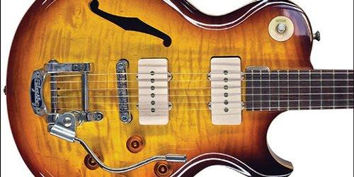 Jol Dantzig's Esoterica Electrica: The Guitarist's Pocket Glossary