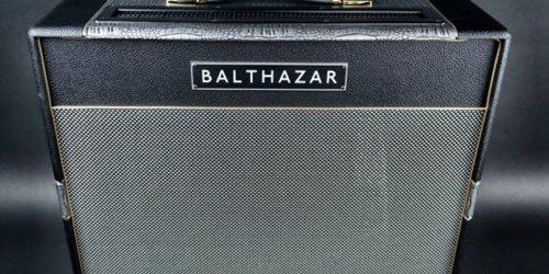 Balthazar Audio Unveils the Film Noir 18