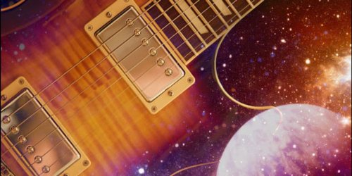 A Beginner's Guide to Ambient Guitar