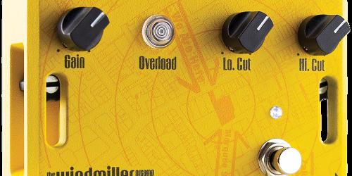 Pete Townshend's Power Pop Propulsion Secret!