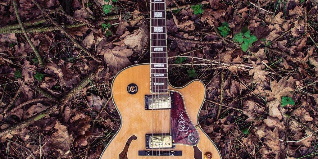 GuitarMag - cover