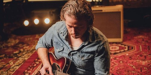 Fender Releases Jason Isbell Signature Telecaster