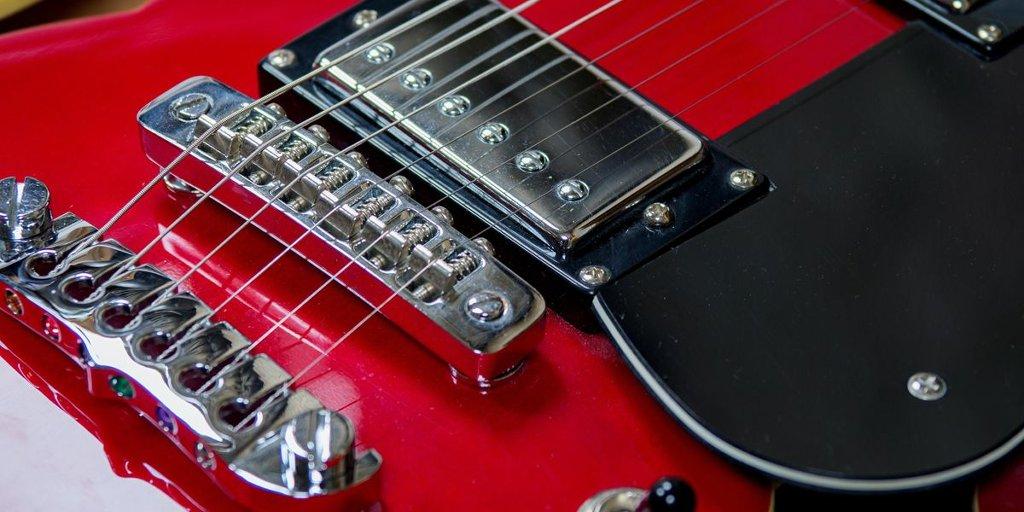 Self Improvement Guitar  - cover