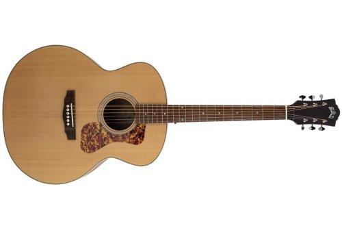 Guild F-240E: The Premier Guitar Review