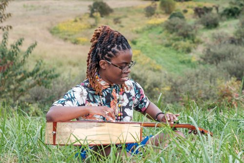 Yasmin Williams: A New Voice in Fingerstyle Guitar