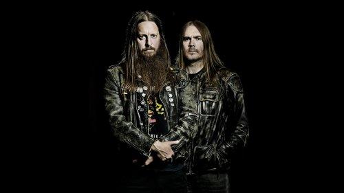 Plot Twist! Darkthrone Makes a Good, Old-Fashioned Metal Album