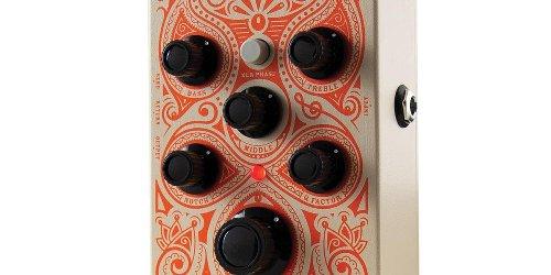 Orange Acoustic Pedal: The Premier Guitar Review