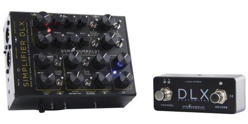 DSM & Humboldt Simplifier DLX Review