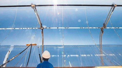 Empleo y transición energética ecológica