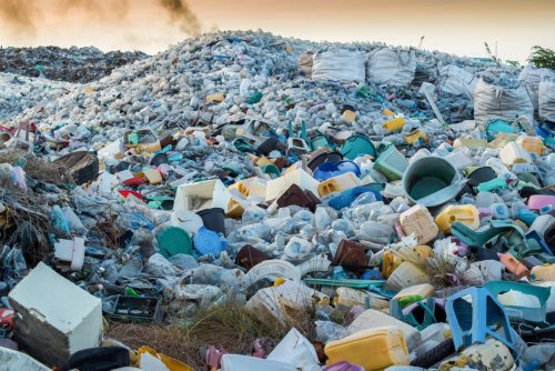 Petition: 20 Companies are Responsible for Most Plastic Waste – They Must Switch to Sustainable Alternatives Now!