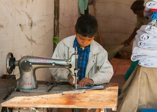 Child Labor is Growing: Which Side Are Democracies On? - FPIF