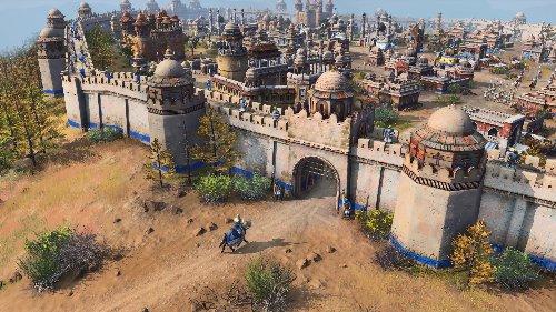 Age of Empires IV - Fan-Preview-Event liefert neue Infos und Gameplay-Eindrücke