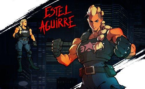 """Streets of Rage 4 - Beat'em-Up erhält mit """"Mr. X Nightmare""""-DLC neue Inhalte"""