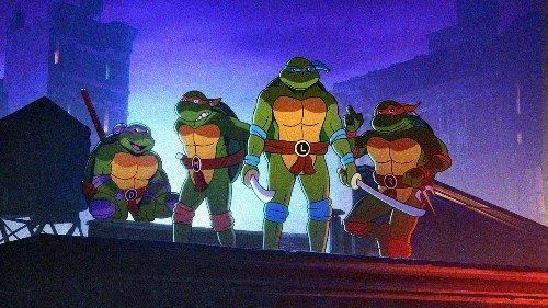 Teenage Mutant Ninja Turtles: Shredder's Revenge - Kommt auch für die Nintendo Switch