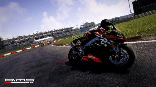 RiMS Racing - Realistische Motorrad-Rennsimulation erscheint im August