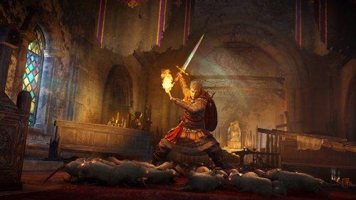 Assassin's Creed: Valhalla - Neue Event-Saison und Termin zum zweiten Story-DLC